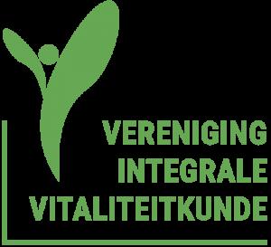 Logo Vereniging Integrale Vitaliteitkunde (VIV)