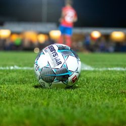 Vitamine D tekort ook bij voetballers